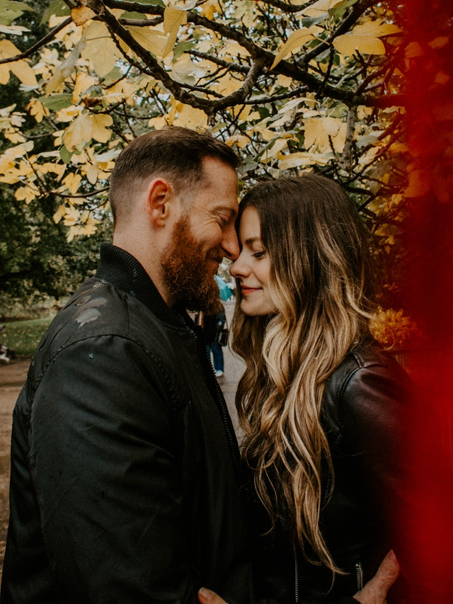 Beard Rash From Kissing? 7 Tips For Preventing and
