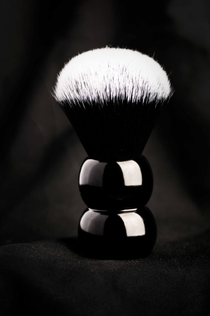 RazoRock Snowman Shaving Brush
