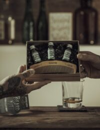 8 Great Gifts For Bearded Men [For Any Occasion]