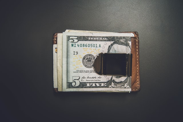 best money clip wallet