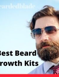 6 Best Beard Growth Kits For A Thicker Beard