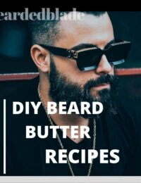 DIY Beard Butter Recipes